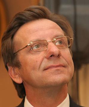 Николай Бутковский
