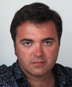 Владимир Дяченко