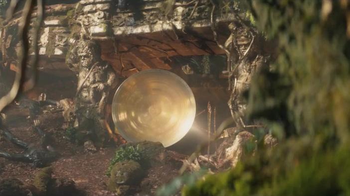 Белоснежка и Охотник 2 2016 смотреть онлайн бесплатно 1