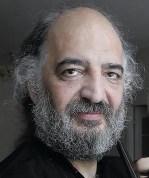 Сергей Эрденко