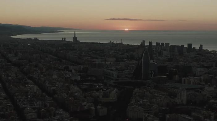 ТВ-ролик 2 (испанский язык)