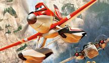 Мультфильмы про самолеты