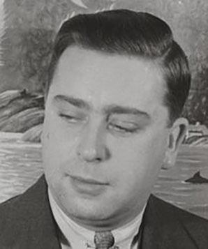 Джон Вэн Друтен