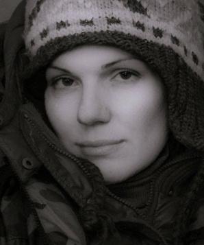 Гульнара Шахмилова
