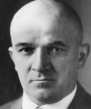 Эрнст Легаль