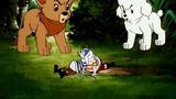 Симба: Король-лев (1995) - 00 серия