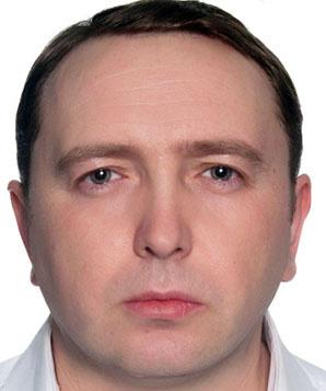 Александр Гуртовой