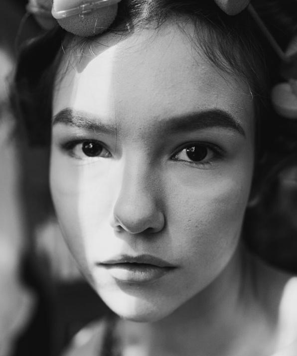 Ольга Пинакова