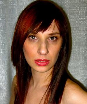 Анна Кучма