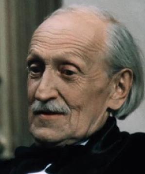 Леонид Оболенский