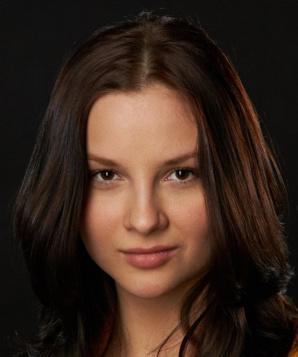 Анастасия Жаркова