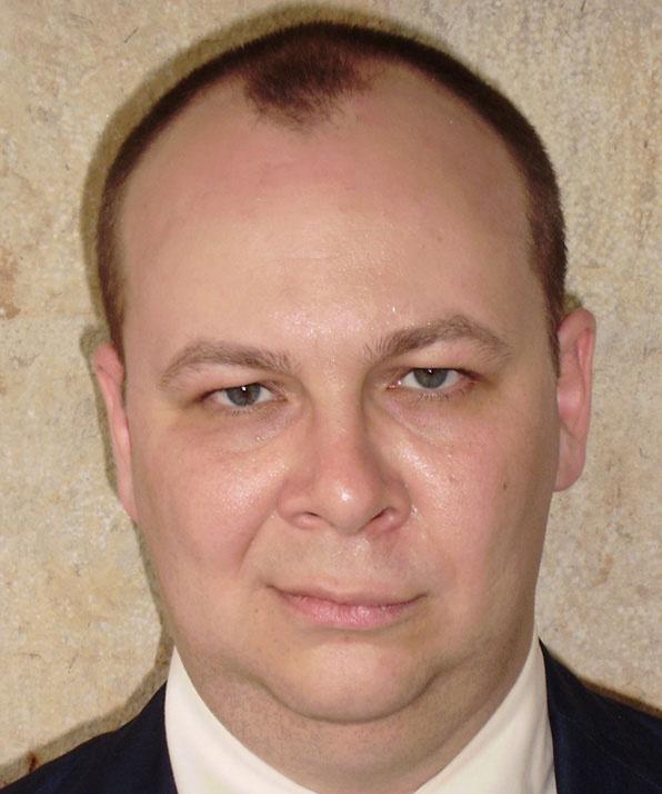 Роман Стабуров
