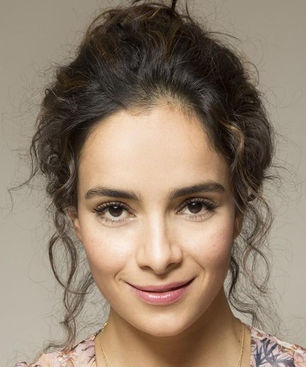 Мария Гонльегос