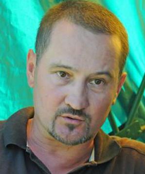 Сергей Лялин