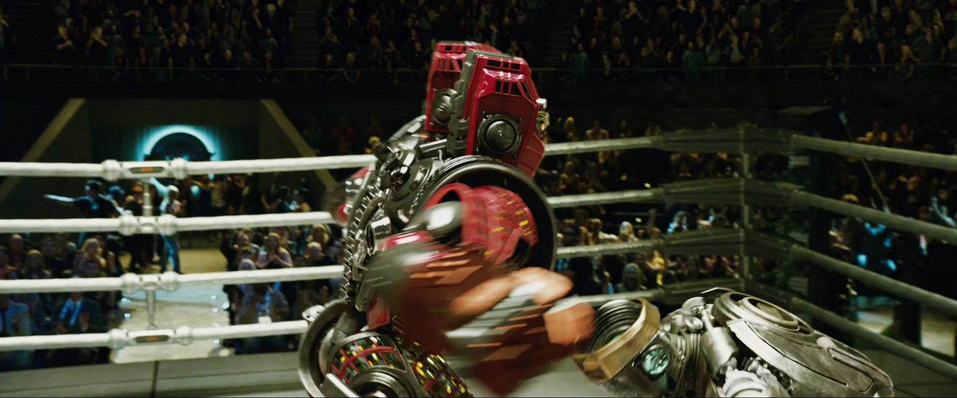 Фильм Живая сталь (2011): описание, содержание, интересные ...