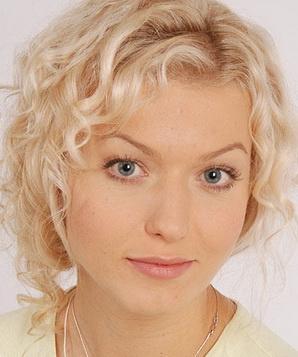 Виктория Герасимова