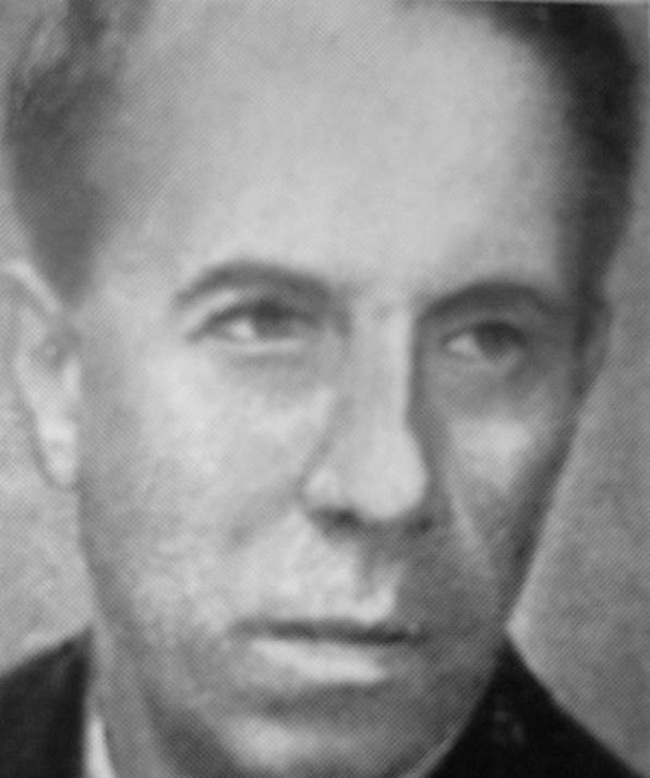 Николай Кульчицкий