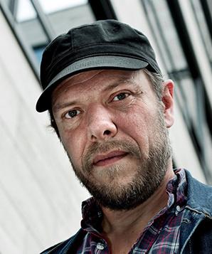 Йохан Олсен