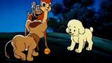 Симба: Король-лев (1995) - 08 серия