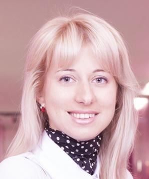 Дарина Шмидт