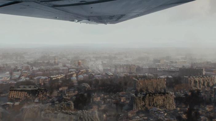 Землетрясение смотреть онлайн 2016 фильм в хорошем