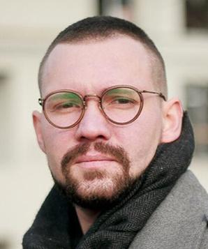 Михаил Андреев-Бородин