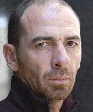 Димитар Маринов