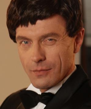 Юрий Солонинко