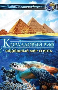 фильм 3d подводный мир египта