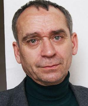 Андрей Амшинский