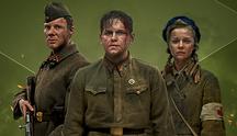 Фильмы про Великую Отечественную войну