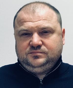 Владимир Зинкевич