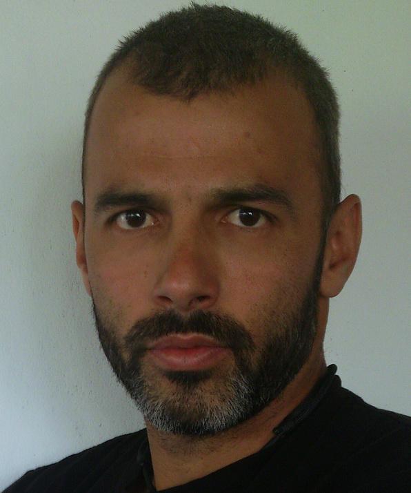 Радослав Парванов