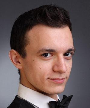 Антон Богдасаров