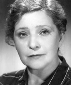 Людмила Глазова