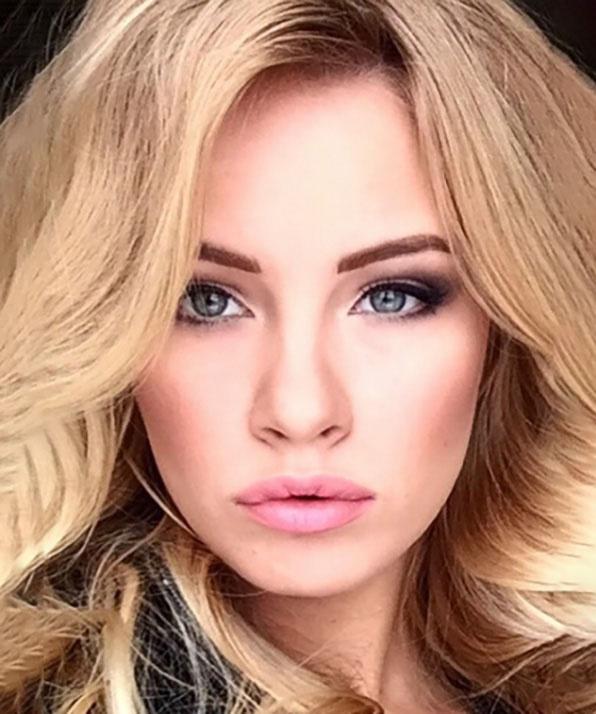 Илона Арсентьева