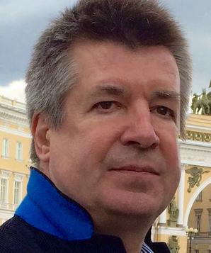 Александр Бурцев