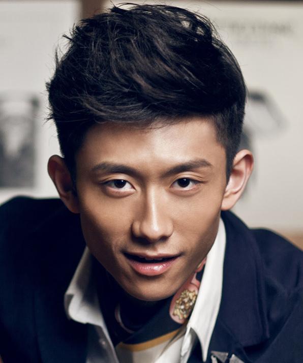 Чжан Ишань
