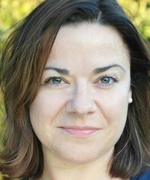 Ванесса Морли