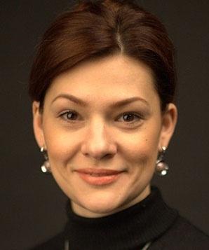 Елена Мартыненко