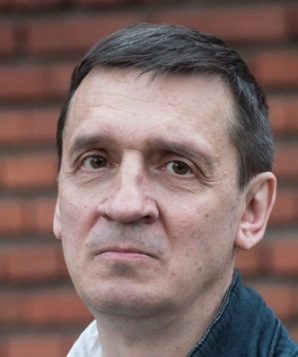 Александр Баринов
