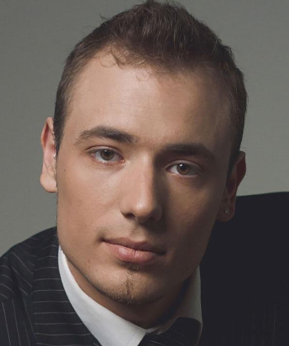 Сергей Шляхтюк