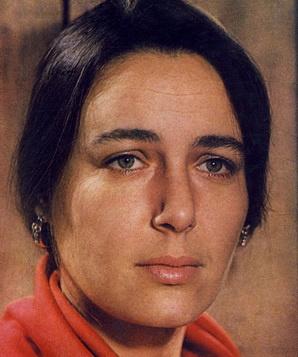 Нина Попова