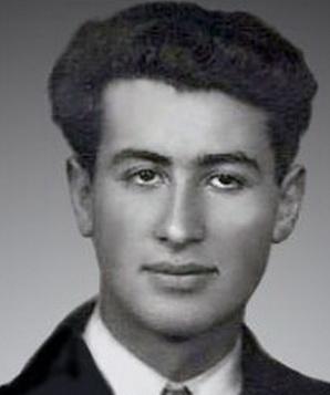 Анатолий Граник