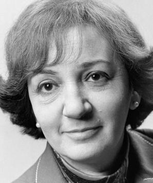 Татьяна Лиознова