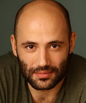 Морган Перез