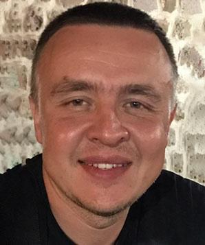 Борис Бердыев