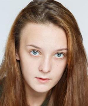 Наталья Варфоломеева