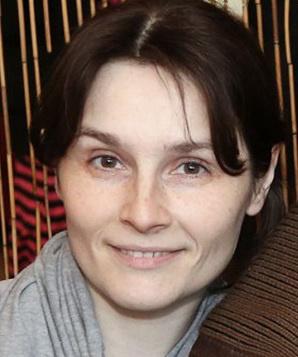 Оксана Арбузова Голая