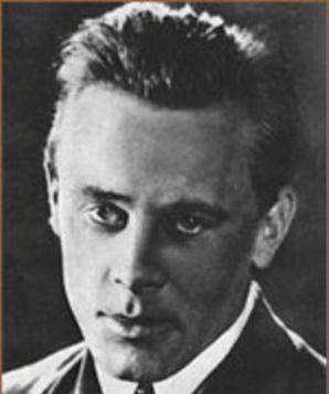 Петр Соболевский